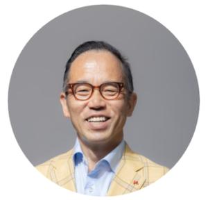 高濱正伸先生登壇